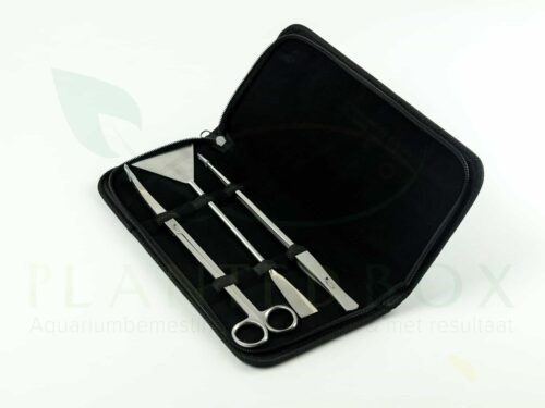 Beginners Aquascaping Toolkit Open