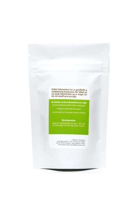 E202 - Kaliumsorbaat | PlantedBox