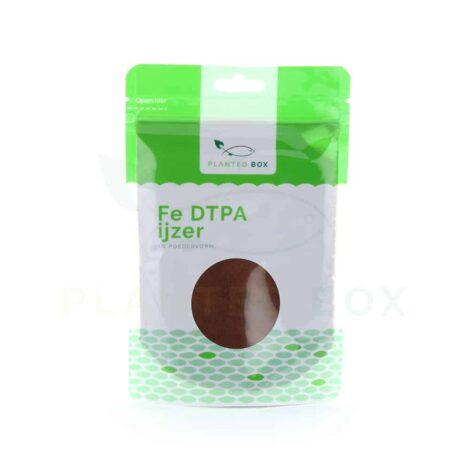 Fe DTPA ijzer voor aquarium