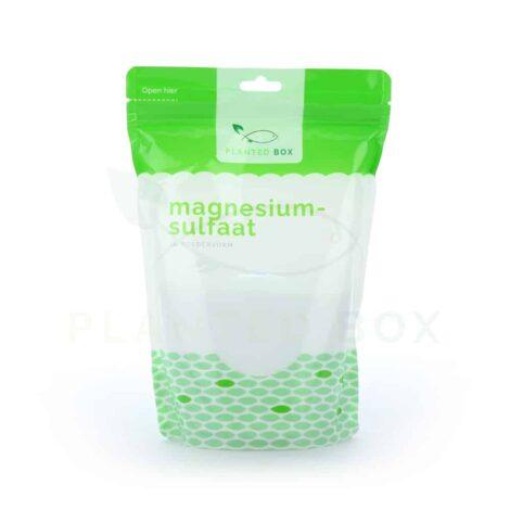 Magnesiumsulfaat voor je aquarium