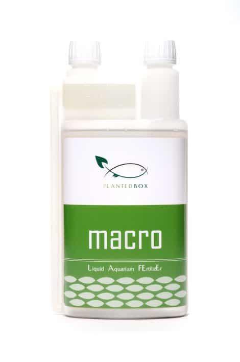 Alle macro-elementen voor je plantjes in 1 fles!