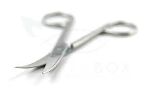 Nano Scissor Gebogen Open