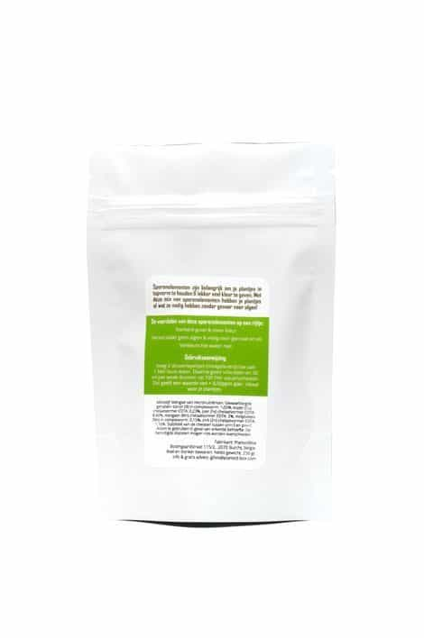 Sporenelementen | PlantedBox
