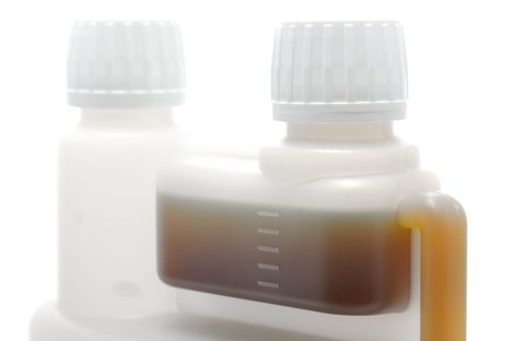 Dankzij de handige doseerdop wordt doseren héél gemakkelijk & zonder morsen