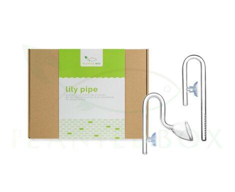 flow lily pipe aquarium