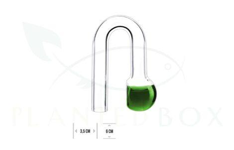 Clip - CO2 tester | PlantedBox