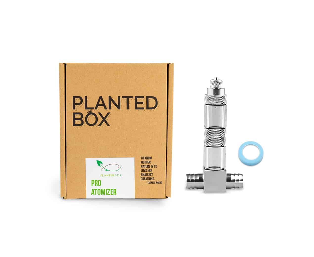 Welk CO2-systeem voor je aquarium? Enkele tips! | PlantedBox