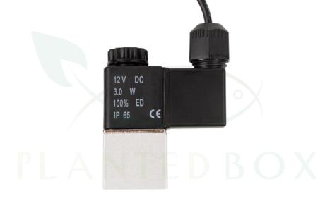 CO2 magneetventiel | PlantedBox